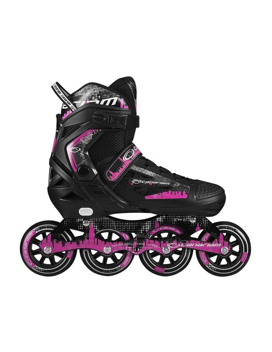 Bota para patines profesionales Urban Evolution