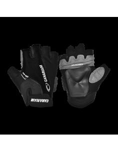 Kit de Protección para patinaje C4 Negro